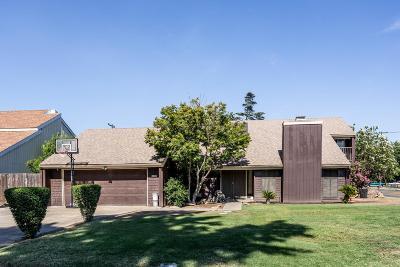 Madera Single Family Home For Sale: 501 Accornero