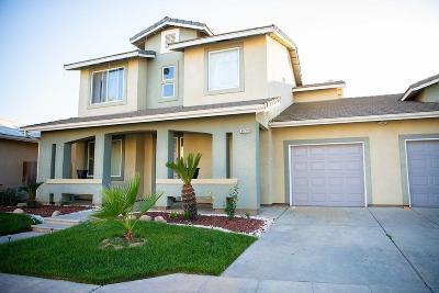 Fresno Single Family Home For Sale: 2422 S Duke Avenue