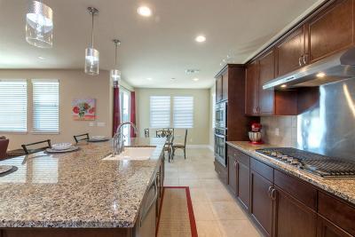 Clovis Single Family Home For Sale: 1304 N Kaweah Avenue