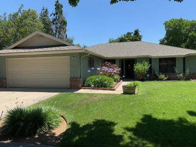 Fresno Single Family Home For Sale: 336 N Claremont Avenue
