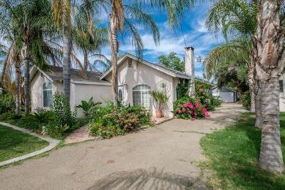 Single Family Home For Sale: 151 S Villa Avenue