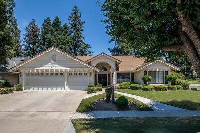 Fresno Single Family Home For Sale: 964 E Cromwell Avenue