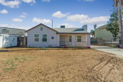Single Family Home For Sale: 1732 W Pine Ave