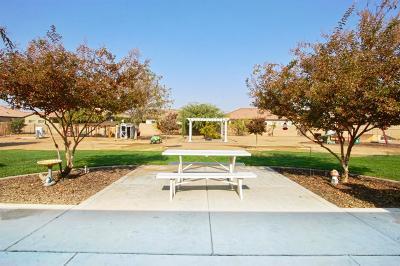 Clovis Single Family Home For Sale: 3161 Nees Avenue