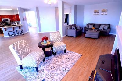 Fresno Single Family Home For Sale: 5604 W River Bottom Avenue