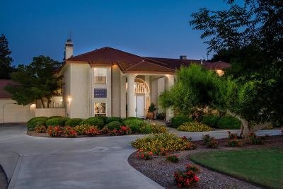 Dinuba Single Family Home For Sale: 41838 Road 92