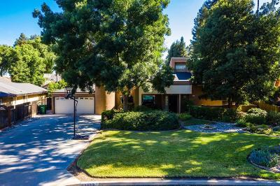 Visalia Single Family Home For Sale: 15128 Ave 313