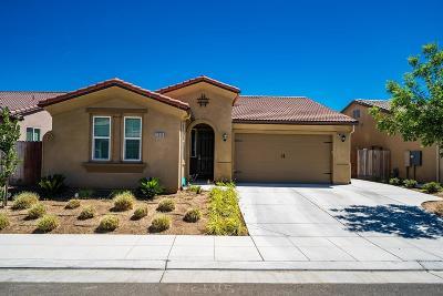 Clovis Single Family Home For Sale: 3568 Flint Avenue