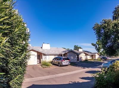 Fresno Multi Family Home For Sale: 5228 E Lowe Avenue #1-104
