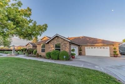 Single Family Home For Sale: 1450 N Applegate Avenue