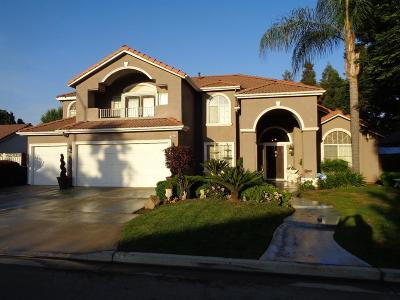 Single Family Home For Sale: 8450 N Sierra Vista Avenue