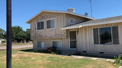 Single Family Home For Sale: 591 E Springfield Avenue