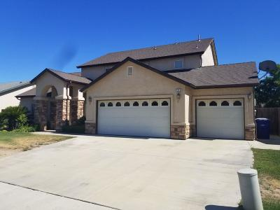 Kingsburg CA Single Family Home For Sale: $385,000