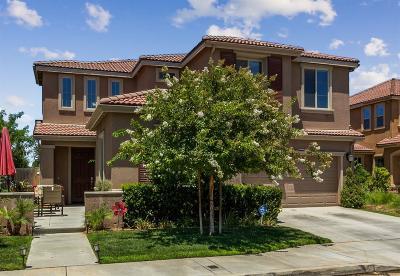 Clovis Single Family Home For Sale: 3541 Buckingham Avenue