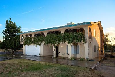 Madera Single Family Home For Sale: 1804 N Lake