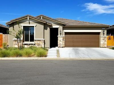 Clovis Single Family Home For Sale: 956 Lindsay Lane