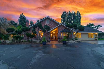 Fresno Single Family Home For Sale: 6108 N Garfield Avenue