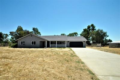 Madera Single Family Home For Sale: 28666 Rancho Avenue