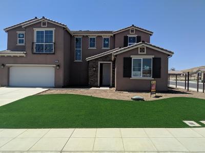 Friant Single Family Home For Sale: 20071 Sulmona Drive