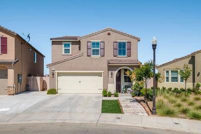 Clovis Single Family Home For Sale: 3404 Amanecer Avenue