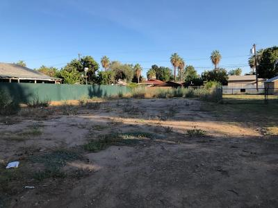 Fresno Residential Lots & Land For Sale: 3144 E Platt Avenue
