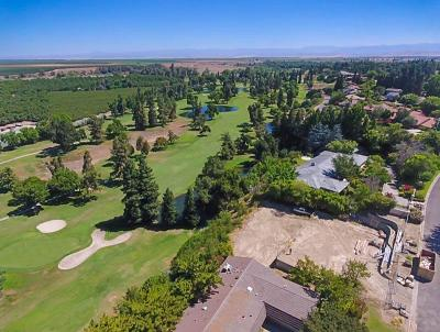 Fresno Residential Lots & Land For Sale: Buena Vista