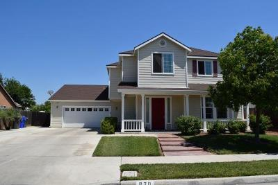 Reedley Single Family Home For Sale: 670 E Sierra Avenue