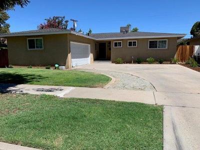 Single Family Home For Sale: 2915 E Ashcroft Avenue
