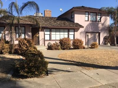 Fresno County Single Family Home For Sale: 286 W University Avenue