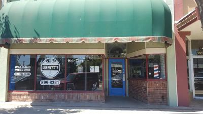 Selma Business Opportunity For Sale: 1917 High Street
