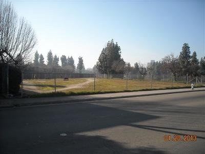 Fresno Residential Lots & Land For Sale: 2948 E Tulare Avenue