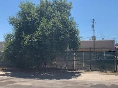 Dinuba Residential Lots & Land For Sale: 127 S O Street