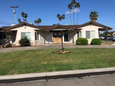 Single Family Home For Sale: 718 S Sunnyside Avenue