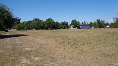 Hanford Residential Lots & Land For Sale: W Grangeville Boulevard
