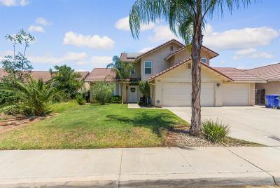 Dinuba Single Family Home For Sale: 1628 N Eaton Avenue
