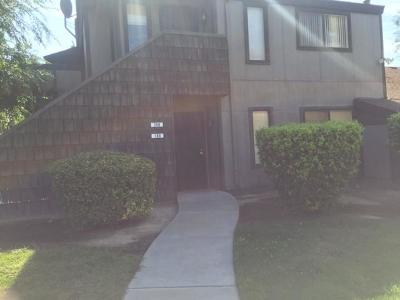 Fresno Single Family Home For Sale: 1190 S Winery Avenue #280