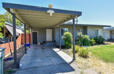 Fresno Single Family Home For Sale: 1147 W Lansing Way