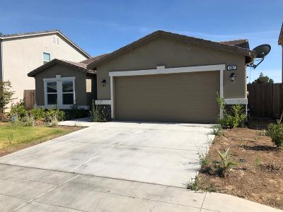 Fresno Single Family Home For Sale: 4367 W Saginaw Way