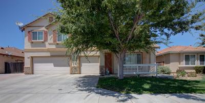 Chowchilla Single Family Home For Sale: 328 Rose Avenue