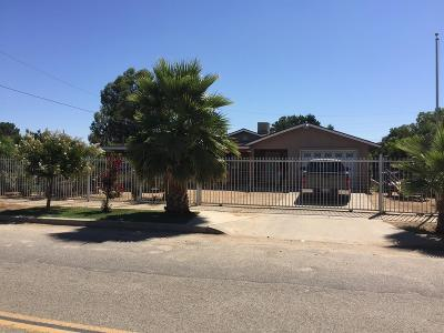 Chowchilla Single Family Home For Sale: 22571 Maple Street