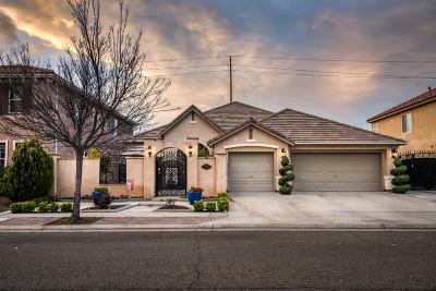 Clovis Single Family Home For Sale: 3341 Serena Avenue