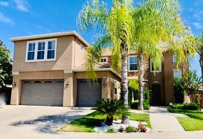 Single Family Home For Sale: 5758 W Birch Avenue