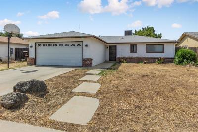 Clovis Single Family Home For Sale: 1780 Bellaire Avenue