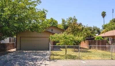 Single Family Home For Sale: 935 N Palm Avenue