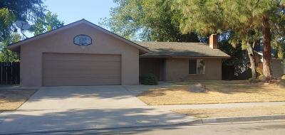 Single Family Home For Sale: 3318 E Paul Avenue