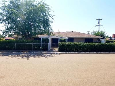 Sanger Single Family Home For Sale: 1453 Canal Drive