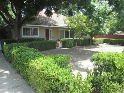 Reedley Single Family Home For Sale: 974 W Eymann Avenue