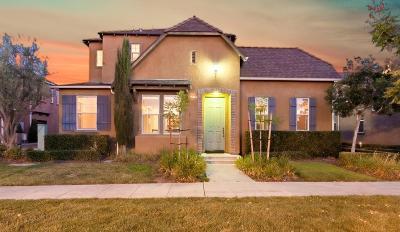 Clovis Single Family Home For Sale: 1771 N Leonard Avenue