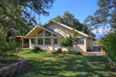 Coarsegold CA Single Family Home For Sale: $1,325,000