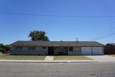 Selma CA Single Family Home For Sale: $281,900